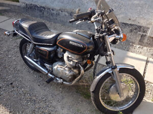Honda CM400E Need Gone ASAP