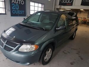 Dodge Grand Caravan 4dr Wgn 2007
