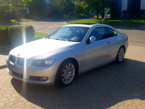 BMW 328 coupe 2007