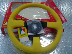 Autotechnica Steering Wheel On Special