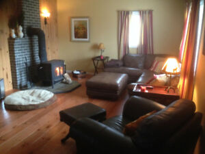 Minutes to Ski Wentworth - beautiful home for rent or for sale