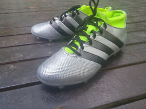Adidas FG Cleats (size 10)