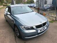 BMW 325 2.5 2005MY i SE NEW MOT,ONLY 66K,FULL HISTORY