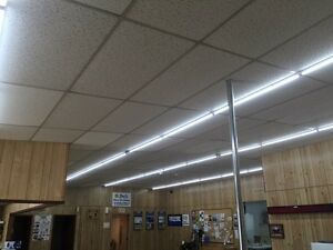 LED Lighting Systems- Easy to Install and Wire