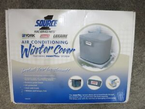 Air Conditioner AC Winter Cover - Source 1