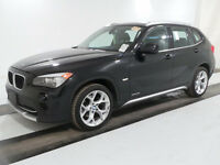 2012 BMW X1 SPORT PACKAGE NAVI PANO ROOF 49KM City of Toronto Toronto (GTA) Preview