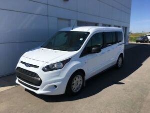 2015 Ford Transit Connect Wagon XLT Wagon Rear Liftgate w/Fixed