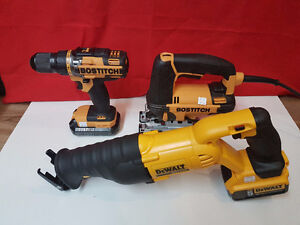 Liquidation St-hyacinthe - Outils