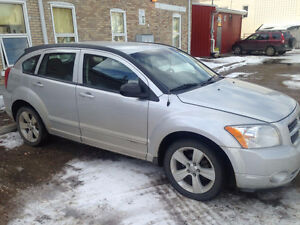 2011 Dodge Caliber XLT Hatchback