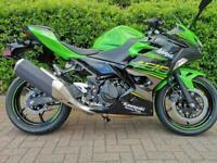 Kawasaki 400 Motorbikes Scooters For Sale Gumtree