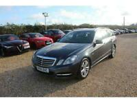Mercedes-Benz E Class E350 Cdi Blueefficiency Avantgarde Estate 3.0 Automatic Di
