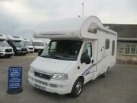 Swift Lifestyle Swift Lifestyle 590RL DIESEL MANUAL 2006/56