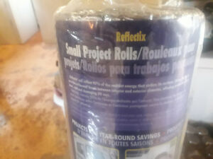 BOGO! Reflectix 48 in. x 10 ft. Double Reflective Insulation