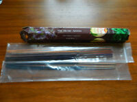 Lot of Incense White Sage and mixtures various scents New