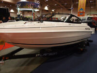 APRIL 1st up to 10% INCREASE  2015 LARSON LX185 Bowrider