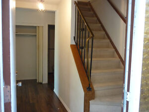rosscarrock sw, 3BR Townhouse