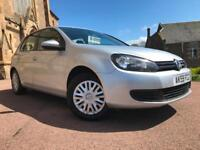 *3 MTHS WARRANTY*2009(59)VW GOLF 1.4 S 5DR WITH 12 MONTHS MOT*