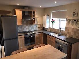 2 Bedroom Flat - St James Village - Renforth Close