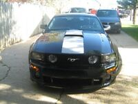 TRADE FOR CLASSIC MUSCLE CAR OR PROSTREET