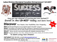 Would you like a FREE laptop to use in a FREE Business Program?
