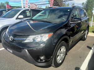2014 Toyota RAV4 LE - AS NEW!! - 23995$