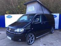 2010 Volkswagen Transporter 2.0TDi ( 140PS ) SWB T30 Kombi Motor Camper Van