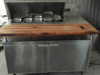 LIQUIDATION - RESTAURANT EQUIPMENT!!! MUST SELL