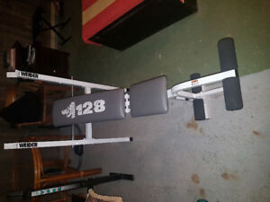 Bench Press home gym