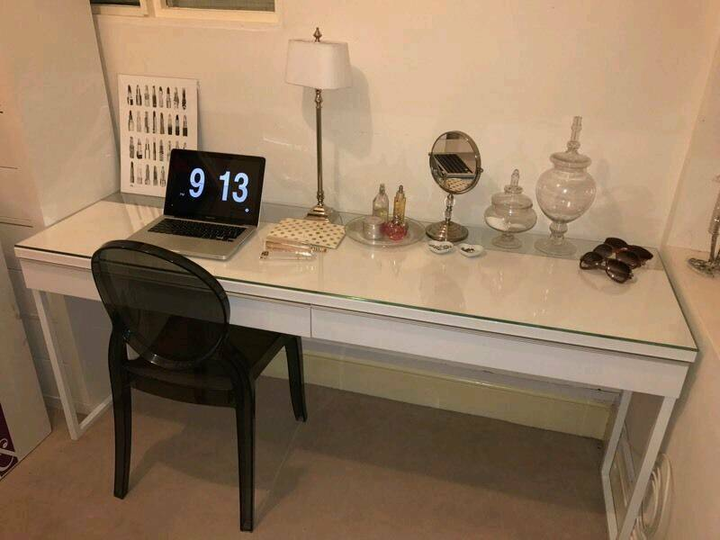 180cm ikea besta burs desk cost 200 in greenwich london gumtree. Black Bedroom Furniture Sets. Home Design Ideas