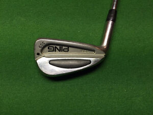 Left Hand Ping Irons