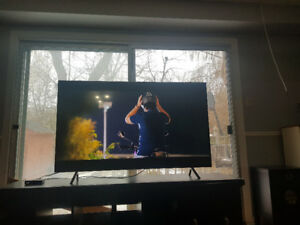 58 inch TV for sale