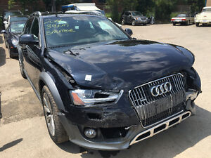 2014 Audi A4 Allroad just in for sale at Pic N Save!