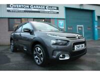 Citroen C4 Cactus 1.2 PureTech Flair Hatchback 5dr Petrol (110 ps)