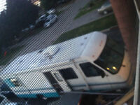1994 Motorhome 30Ft Chevy Pursuit for sale