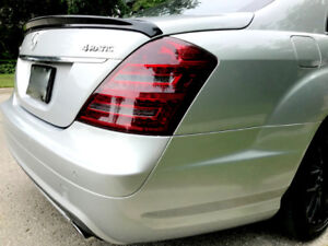 2007 S550 AMG 4MATIC, NAVI, PANORAMIC, Cooling Seats