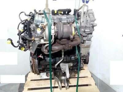 09 - 15 RENAULT MEGANE SPORT RS 2.0 TURBO PETROL ENGINE 45K MILES