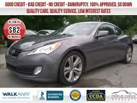 2010 Hyundai Genesis Coupe | Leather |*** Fall Special Price ***
