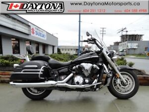 2007 Yamaha V Star 1300 Tourer