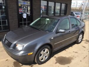 Used 2007 VW Jetta City tire with stock rim
