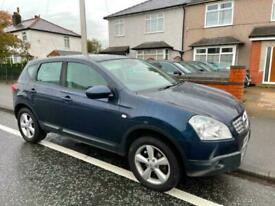 image for NISSAN QASHQAI 1.5 dCI 6 SPEED MANUAL, IMMAC CONDITION, AIRCON CRUISE/2KEYS
