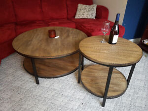Gorgeous Coffee Tables For Sale