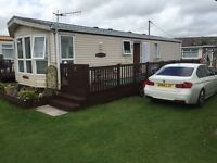 Willerby Winchester 2007 Static Caravan