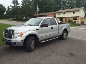 2010 f150 for sale or trade for newer Dodge Ram or Range Rover