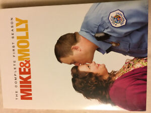Mike and Molly DVD Seasons 1 & 2