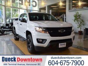 2018 Chevrolet Colorado LT  - Navigation -  MyLink