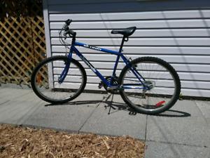 Vélo pour homme