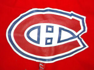 NHL Canadiens Cribe Set for sale Gatineau Ottawa / Gatineau Area image 4