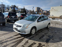 2010 Nissan Sentra AUTOMATIC 130,000km Certified! Kitchener / Waterloo Kitchener Area Preview