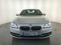 2013 63 BMW 520D SE AUTO DIESEL SALOON 1 OWNER BMW SERVICE HISTORY FINANCE PX
