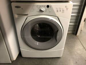 Whirlpool Front-Loading Washer